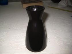 Kerámia váza  6x11 cm