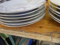 18 részes porcelán étkészlet