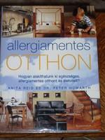 Anita Reid, Allergiamentes otthon