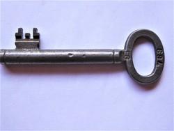 ANTIK  KULCS, Nagyméretű Kulcs, Szerelem Kulcs, Régi Kulcs, 694 EG Jelzéssel, 49