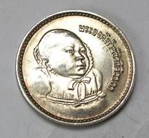 Thaiföld 200 bath 1979.22,5 gramm!