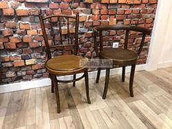 Antik bútor, Thonet szék.