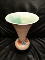 Galaskó Gyula art deco váza