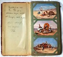 Emlékül 1914. A Zrinyi Hadihajó útjáról Hadi tengerész