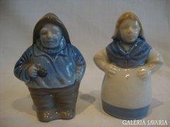 Gyönyörő porcelán páros