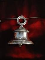 1804, bécsi empire ezüst cselédhívó csengő