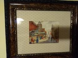 Szilády Margit: Velence 1929