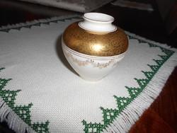 Kicsi váza  10 cm magas