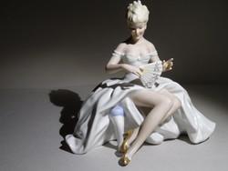 Wallendorf balerina