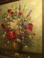 Nándory Sándor - Mezei virágok