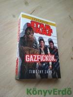 Timothy Zahn: Gazfickók / Star Wars, Legendák
