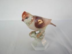 Kispesti porcelán madár
