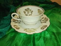 Porcelán teás szett.