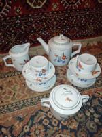 Eladásra kínálok Zsolnay teás készletet