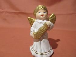 Kerámia angyalka, angyal