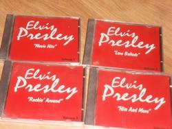 CD LEMEZ ELVIS PRESLEY