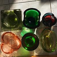 Cseh üveghamutálak