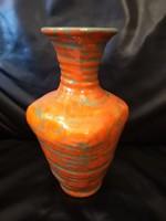 Stúdió Gorka kerámia váza
