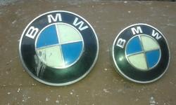 Régi BMW emblémák