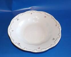 Zsolnay tányér pótlásra