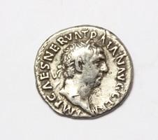 Trajan Dénár