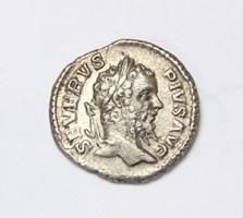 Septimius Severus  Dénár