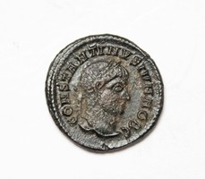 Constantine II, AS