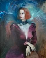 Klie Zoltán (1886-1937): Művésznő