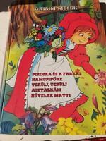 Grimm mesék 1992.2500.-Ft