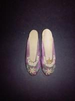 Miniatűr női topánka - EP
