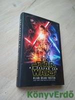 Alan Dean Foster: Az ébredő Erő / Star Wars