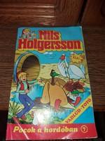 Nils Holgersson Pocok A Hordóban 7-ik szám