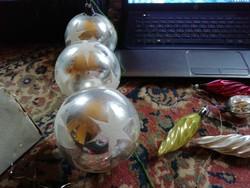 Eladásra kínálok Ritka karácsonyi díszeket és csokikat