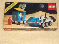 Lego 6927 vintage 1981 Holdkomp bontatlan