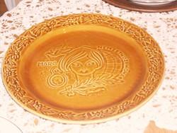 Gránit tányér