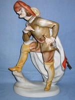Cyrano de Bergerac herendi figura