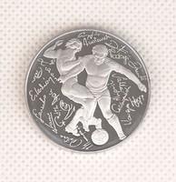 0Q956 Mexikói labdarúgó világbajnokság érme 1986