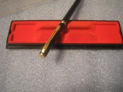 N3 Aranyozott golyóstoll működő ritkaság eladó