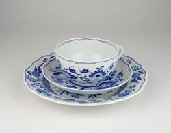 0U492 Hutschenreuther porcelán reggeliző készlet