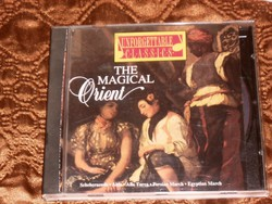THE MAGICAL ORIENT  cd