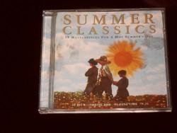 CDSUMMER CLASSIC   CD