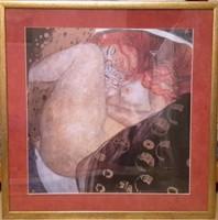 Klimt: Danaé