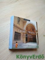 Séták a zsidónegyedben / Walks in the Jewish Quarter