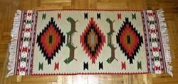Gyapjú Torontáli szőnyeg 180 X 87 cm