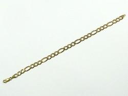 Arany karkötő(Kecs-Au41288)