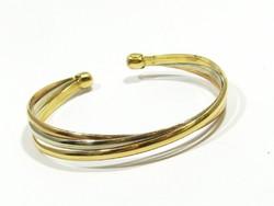 Arany karék (kecs-Au63125)
