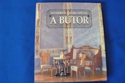 A bútor Sotheby's enciklopédia
