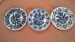 Korondi kis méretű dísz tányérok