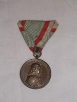 A Magyar Felvidék  Felszabadulásáért emlékérem 1938