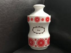 Alföldi porcelán tea tartó 14 cm.